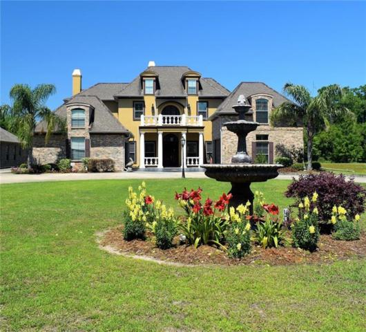 844 S Fashion Boulevard, Hahnville, LA 70057 (MLS #2195370) :: Top Agent Realty