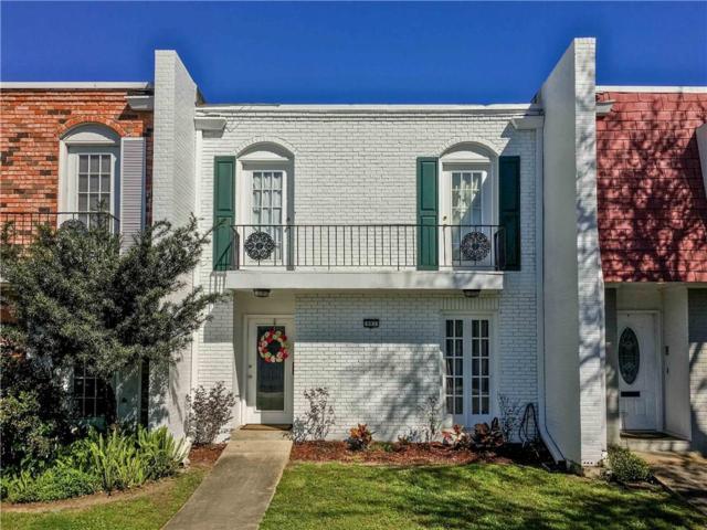 881 Martin Behrman Avenue, Metairie, LA 70005 (MLS #2195534) :: Top Agent Realty