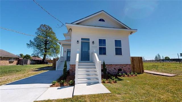 3008 Washington Street, Kenner, LA 70065 (MLS #2195817) :: Inhab Real Estate