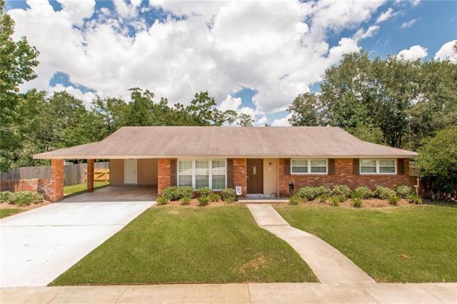 518 Markham Drive, Slidell, LA 70458 (MLS #2198266) :: Turner Real Estate Group