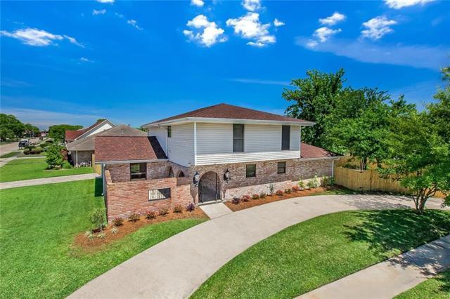 2 Ranier Street, Kenner, LA 70065 (MLS #2199136) :: Watermark Realty LLC