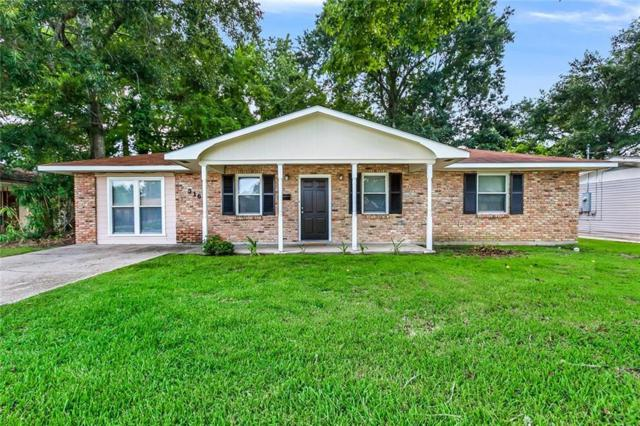 316 Rhodes Street, Slidell, LA 70458 (MLS #2200026) :: Inhab Real Estate