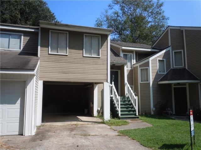 14215 Woodlands Drive #41, Hammond, LA 70401 (MLS #2200645) :: Top Agent Realty
