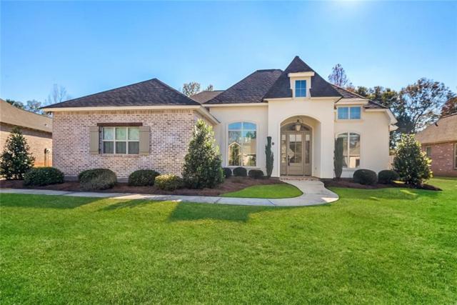 108 Aspen Creek Court, Covington, LA 70433 (MLS #2201271) :: Top Agent Realty
