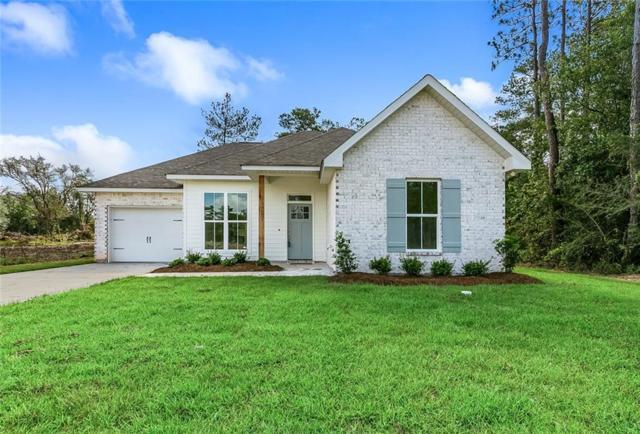 76316 Eldora Avenue, Covington, LA 70435 (MLS #2201568) :: Turner Real Estate Group