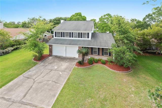 131 Willow Wood Drive, Slidell, LA 70461 (MLS #2202277) :: Top Agent Realty