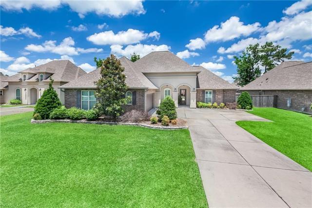 116 Laurel Oaks Road, Madisonville, LA 70447 (MLS #2202302) :: Turner Real Estate Group