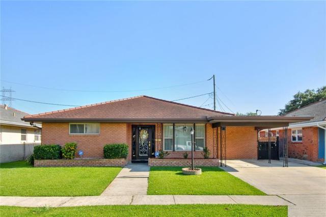 211 Willow Drive, Gretna, LA 70053 (MLS #2203508) :: The Sibley Group