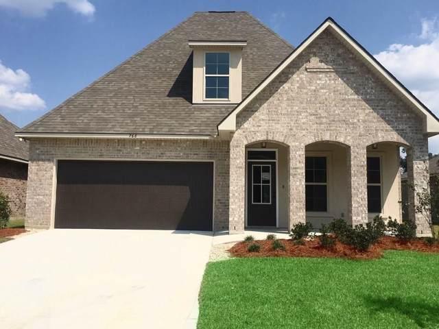 768 Jackson Court, Madisonville, LA 70447 (MLS #2203967) :: Turner Real Estate Group