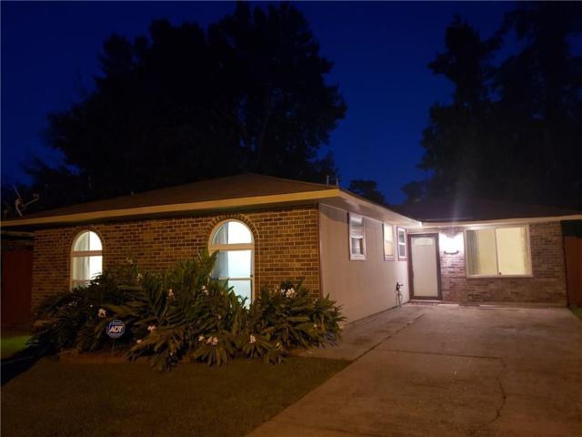 2713 Russell Drive, Marrero, LA 70072 (MLS #2205511) :: Watermark Realty LLC