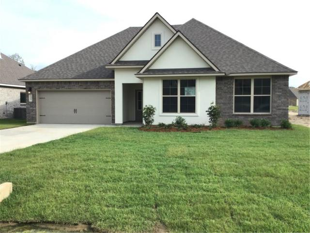 24204 Wigeon Avenue, Ponchatoula, LA 70454 (MLS #2205758) :: Turner Real Estate Group