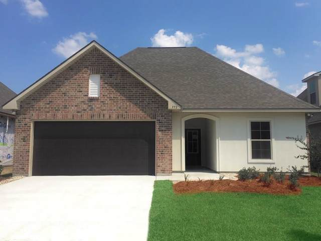 772 Jackson Court, Madisonville, LA 70447 (MLS #2207067) :: Turner Real Estate Group