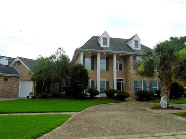5437 Shamrops Street, Kenner, LA 70065 (MLS #2208277) :: Watermark Realty LLC