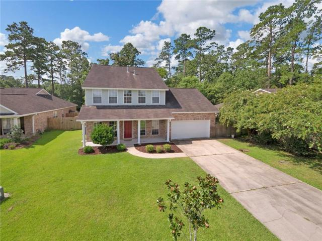 410 J J Lane, Covington, LA 70433 (MLS #2208519) :: Robin Realty