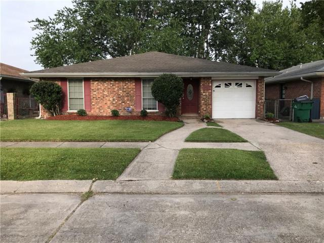 1600 Giuffrias Avenue, Metairie, LA 70001 (MLS #2209211) :: Top Agent Realty