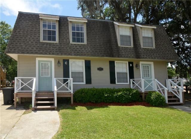 100 Fifth Street, Madisonville, LA 70447 (MLS #2210002) :: Turner Real Estate Group
