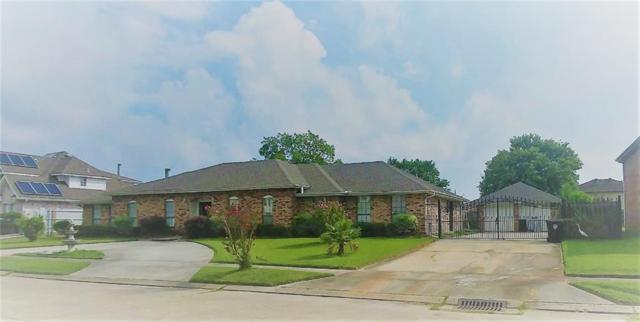 7081 E Tamaron Boulevard, New Orleans, LA 70128 (MLS #2212458) :: Watermark Realty LLC