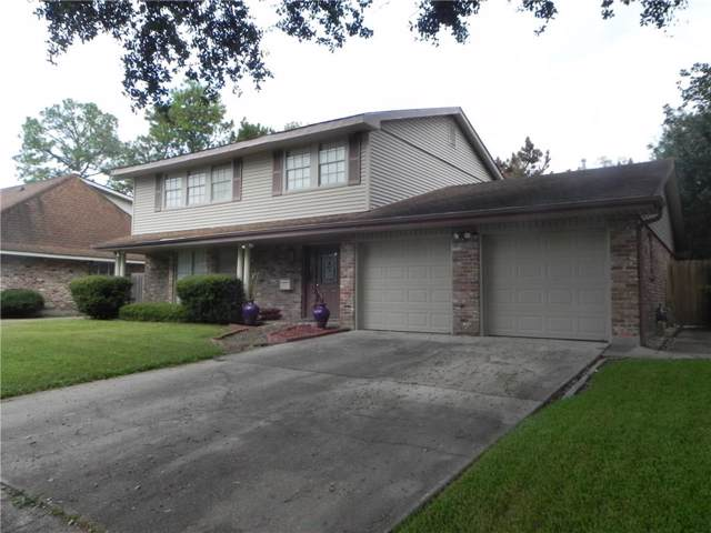 3828 Mimosa Drive, New Orleans, LA 70131 (MLS #2213716) :: Watermark Realty LLC