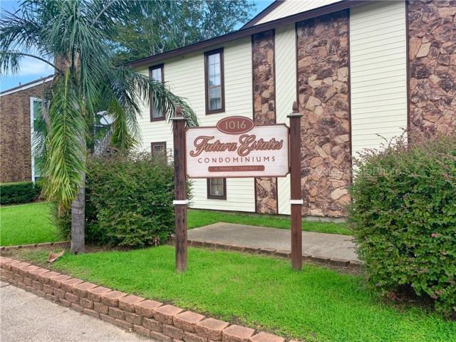 1016 Saint Julien Drive #404, Kenner, LA 70065 (MLS #2215603) :: Turner Real Estate Group