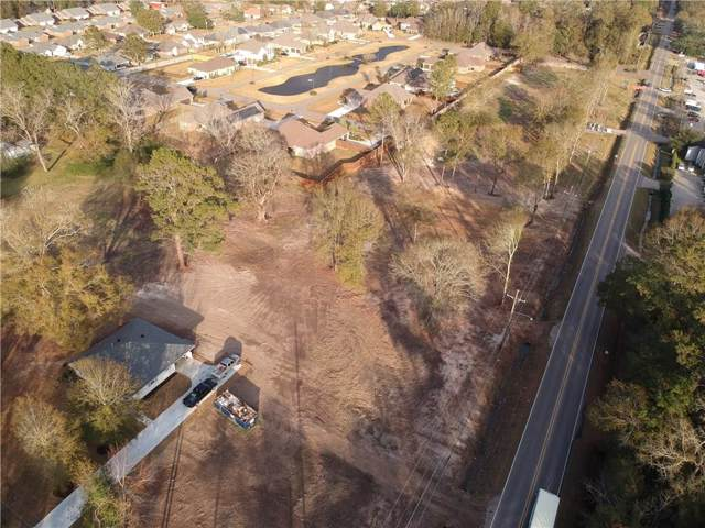 18063 Old Covington Highway, Hammond, LA 70403 (MLS #2216397) :: Top Agent Realty