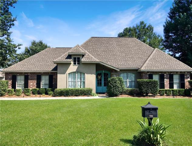 701 Shady Lane, Madisonville, LA 70447 (MLS #2217306) :: Inhab Real Estate