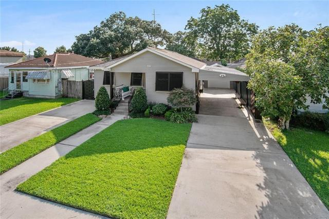 304 Manson Avenue, Metairie, LA 70001 (MLS #2217451) :: Top Agent Realty