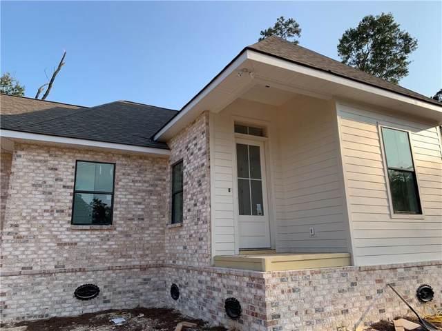 321 Oak Hollow Drive, Madisonville, LA 70447 (MLS #2221059) :: Inhab Real Estate