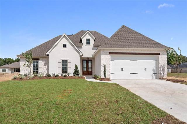 8036 Bedico Trail Lane, Madisonville, LA 70447 (MLS #2221755) :: Inhab Real Estate
