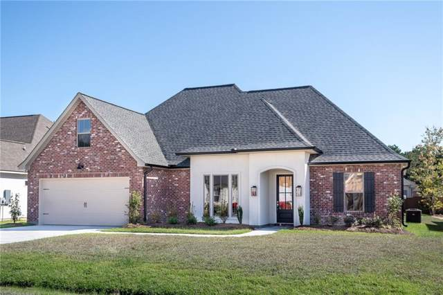 1312 Pine Needle Court, Madisonville, LA 70447 (MLS #2222319) :: Turner Real Estate Group