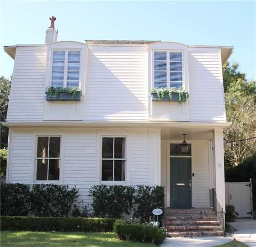 214 Stella Street, Metairie, LA 70005 (MLS #2222414) :: Watermark Realty LLC