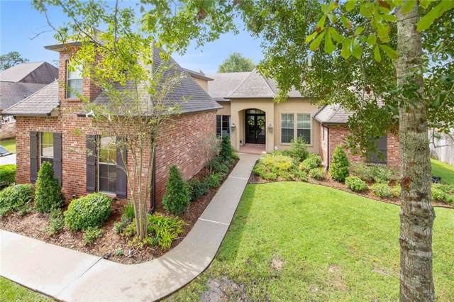 437 Clayton Court, Slidell, LA 70461 (MLS #2222774) :: Turner Real Estate Group