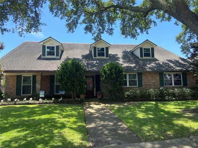 974 Topaz Street, New Orleans, LA 70124 (MLS #2224447) :: Crescent City Living LLC