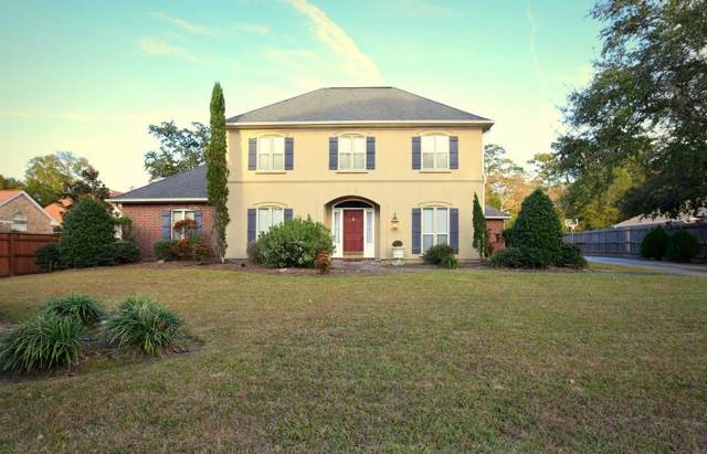 201 Leeds Drive, Slidell, LA 70461 (MLS #2224688) :: Turner Real Estate Group