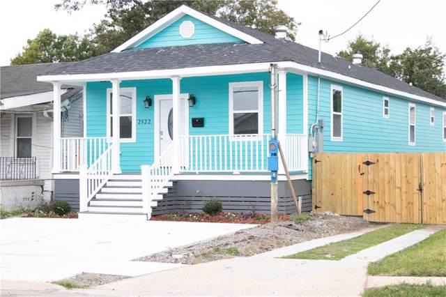 2522 Myrtle Street, New Orleans, LA 70122 (MLS #2224854) :: Inhab Real Estate