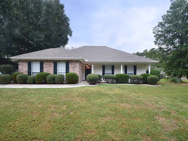 61 Belle Vu Loop, Covington, LA 70433 (MLS #2226301) :: Inhab Real Estate