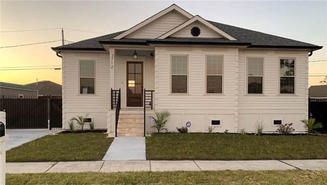 3712 Lyndell Drive, Chalmette, LA 70043 (MLS #2226938) :: Robin Realty