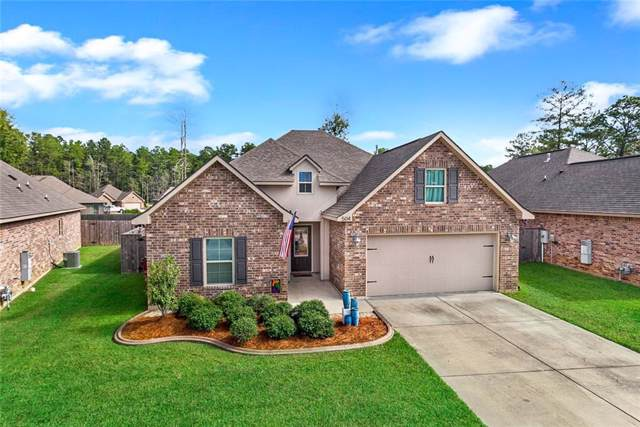504 Buckthorne Place, Covington, LA 70435 (MLS #2227008) :: Top Agent Realty
