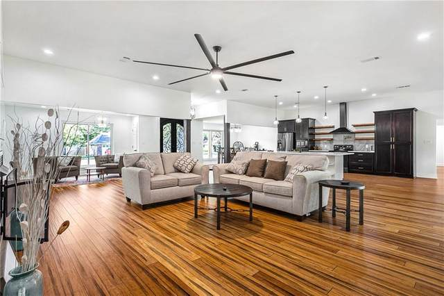 2401 Rue St. Martin Drive, Hammond, LA 70403 (MLS #2227522) :: Crescent City Living LLC