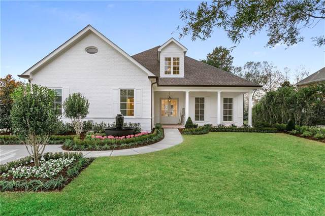 16 Eagle Trace Drive, New Orleans, LA 70131 (MLS #2227538) :: Watermark Realty LLC
