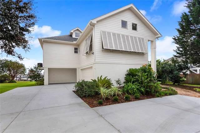 113 Mabel Drive, Madisonville, LA 70447 (MLS #2228053) :: Turner Real Estate Group