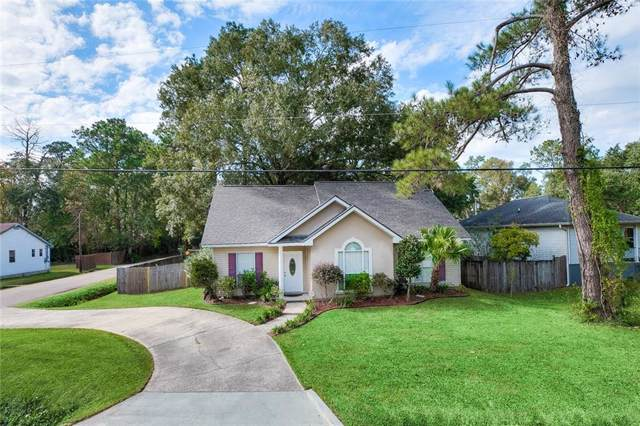 797 W Howze Beach Road, Slidell, LA 70458 (MLS #2229963) :: Watermark Realty LLC