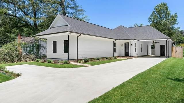 811 E Thomas Street, Hammond, LA 70401 (MLS #2230051) :: Reese & Co. Real Estate