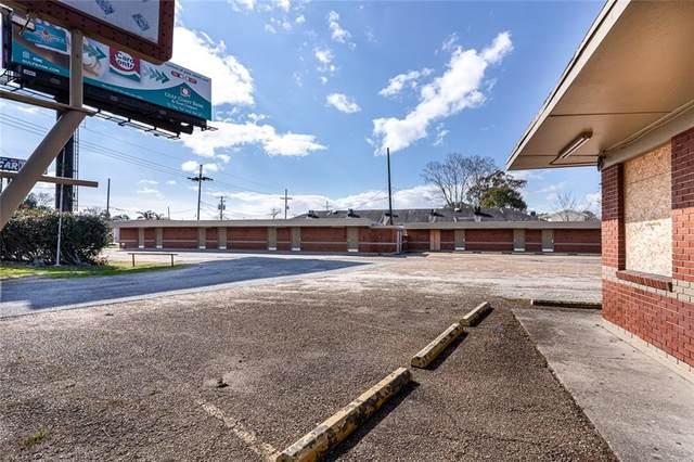 17 Westbank Exressway, Gretna, LA 70053 (MLS #2231334) :: Amanda Miller Realty