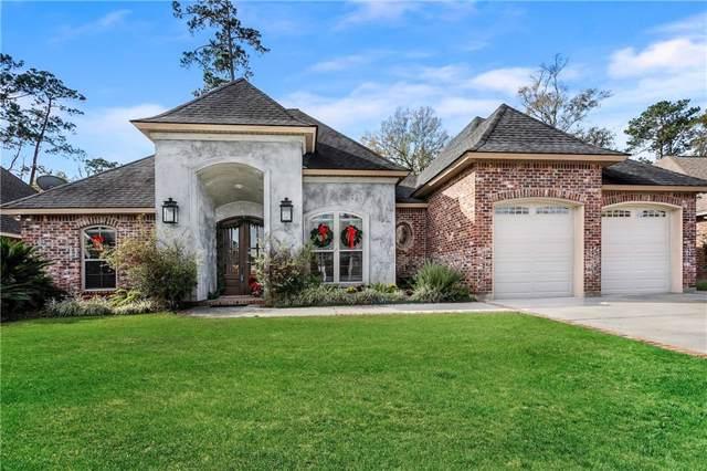210 Stonebridge Cove, Madisonville, LA 70447 (MLS #2234510) :: Robin Realty
