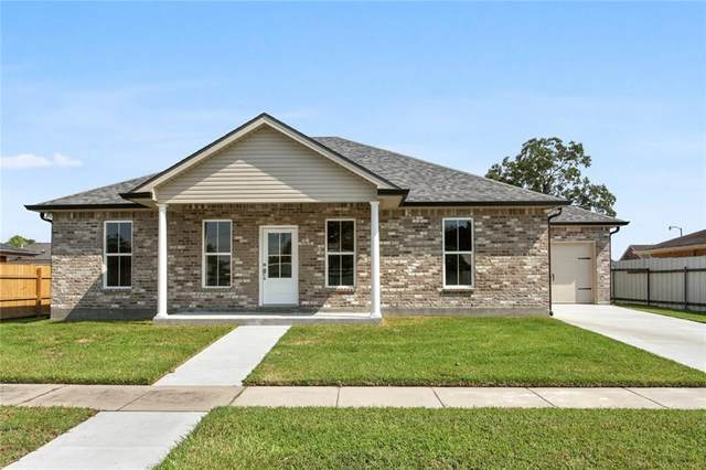 2205 Legend Drive, Meraux, LA 70075 (MLS #2235345) :: Reese & Co. Real Estate