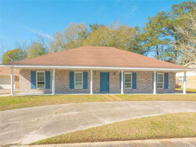 104 Stratford Drive, Slidell, LA 70458 (MLS #2237089) :: Watermark Realty LLC