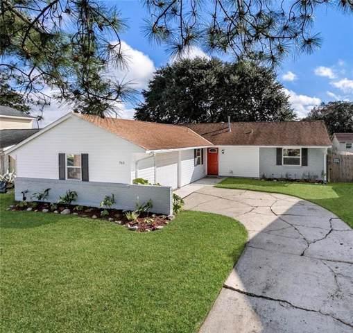 765 Morningside Drive, Terrytown, LA 70056 (MLS #2237117) :: Crescent City Living LLC