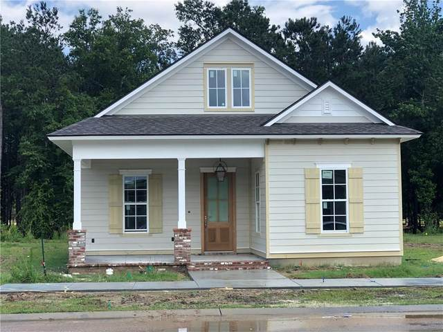 1617 Continental Drive, Covington, LA 70433 (MLS #2239772) :: Top Agent Realty
