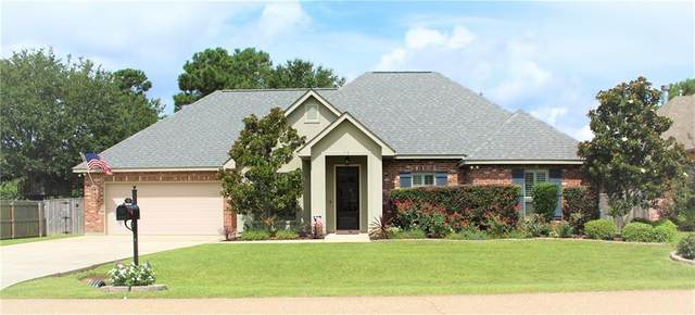 437 Autumn Creek Drive, Madisonville, LA 70447 (MLS #2240053) :: Reese & Co. Real Estate