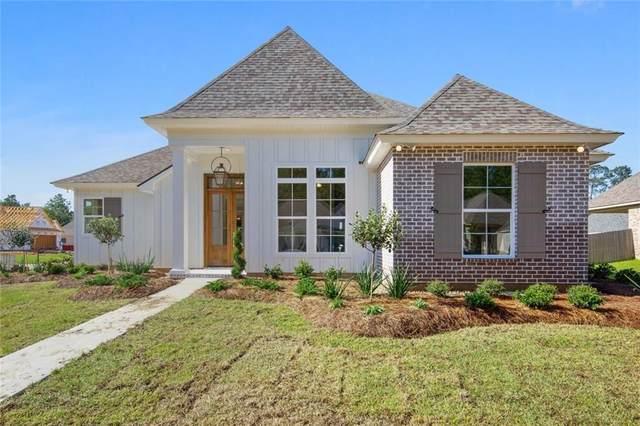 421 Cottonwood Creek Lane, Covington, LA 70433 (MLS #2240677) :: Crescent City Living LLC